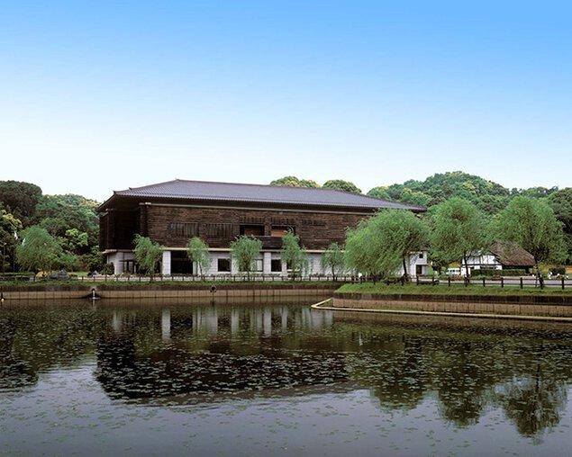 みやざき歴史文化館