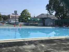 名古屋市楠プール