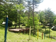 盛岡市外山森林公園キャンプ場