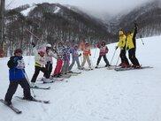 みやぎ蔵王七ケ宿スキー場