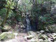 竜王峡キャンプ村