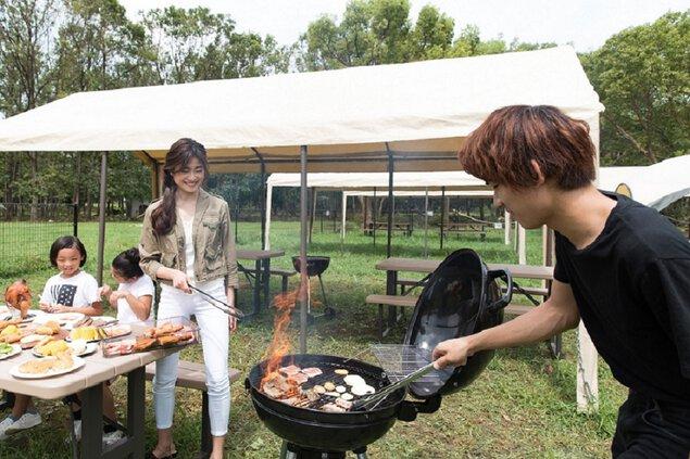 Good BBQ舞洲オーチャードグラス