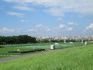 淀川河川公園 赤川地区