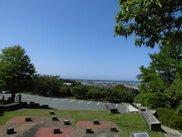 山の上展望公園