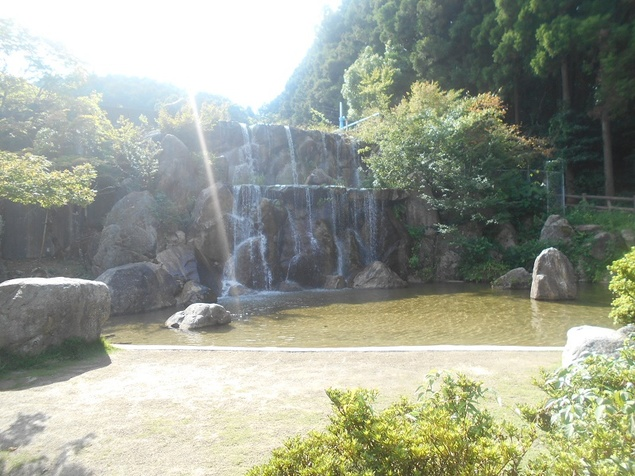 一本松公園(昭和の森)