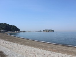 勝山海水浴場【2021年営業中止】