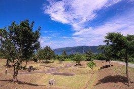 佐渡関岬オートキャンプ場