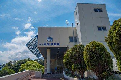 和歌山県立自然博物館