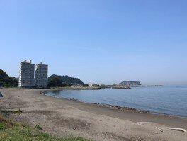 大六海水浴場【2021年営業中止】