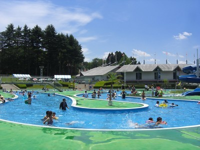 【2020年プール営業中止】リナワールド リナビーチ