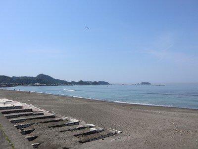 保田海水浴場【2021年営業中止】
