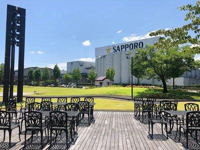 【工場見学一部再開】サッポロビール 九州日田工場
