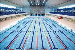 千葉県国際総合水泳場