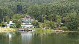 沢城湖牧場キャンプ場
