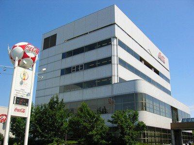 北海道コカ・コーラボトリング 札幌工場