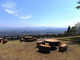 御成山公園