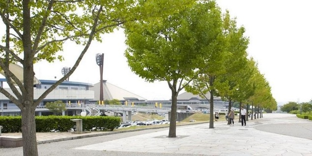 岡崎中央総合公園