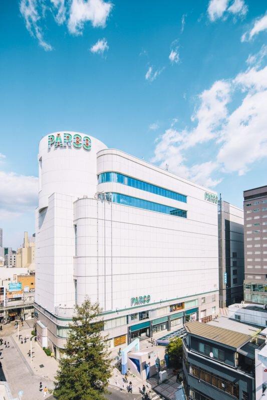 【営業時間変更】広島パルコ