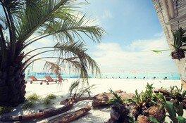 WILD BEACH SEASIDE GLAMPING PARK