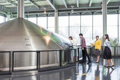 【工場見学一時休止】サントリー 〈天然水のビール工場〉 東京・武蔵野ブルワリー