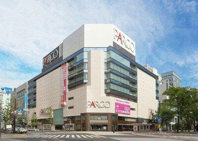 【臨時休業】札幌パルコ