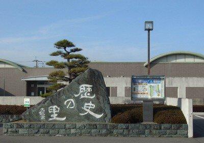 松茂町歴史民俗資料館・人形浄瑠璃芝居資料館