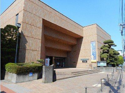さいたま市立博物館