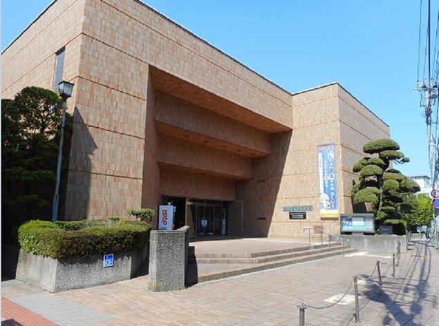 【臨時休館】さいたま市立博物館