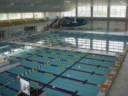 新潟市西海岸公園市営プール