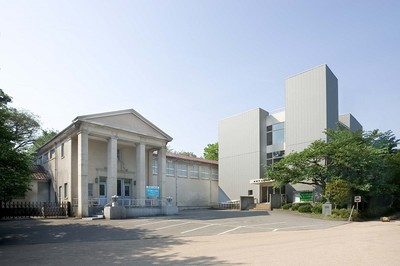 【臨時休館】高岡市立博物館