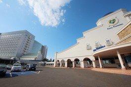 シャトレーゼ ガトーキングダム サッポロ ホテル&スパリゾート