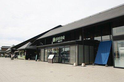 羽生PA(下り線) Pasar(パサール)羽生