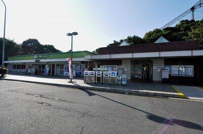 谷田部東PA(下り線)