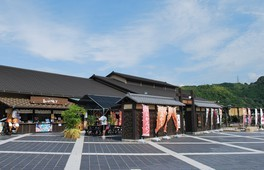 岸和田SA(上り線)