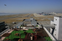 関西国際空港 関空展望ホール Sky View【見学休止】