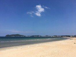 福間海水浴場