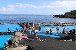 伊豆海洋公園磯プール