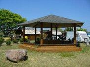 チロリン村キャンプグランド