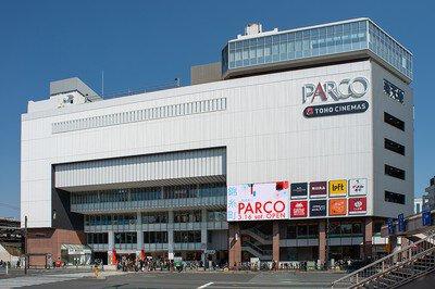 錦糸町パルコ【一部営業時間変更】