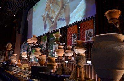 【開館時間変更】壱岐市立一支国博物館