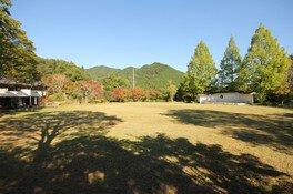 久万高原ふるさと旅行村キャンプ場