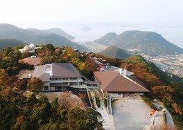 香川県立五色台少年自然センター自然科学展示室