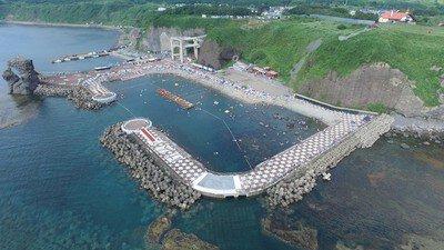 【2020年営業中止】元和台海浜公園「海のプール」
