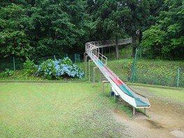 成島ワクワクランド(米沢市立成島児童遊園)