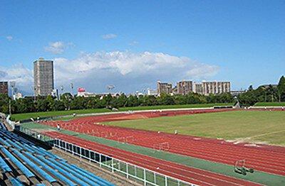 皇子山総合運動公園