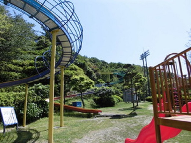 仁摩健康公園