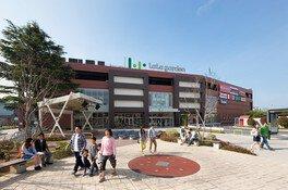 三井ショッピングパーク ララガーデン川口