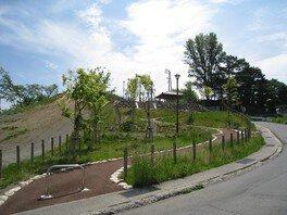 木落し公園