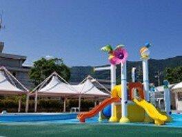 青垣公園市民プール