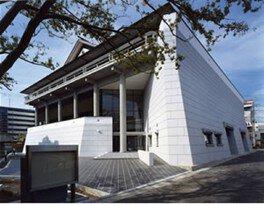 【臨時休館】土浦市立博物館